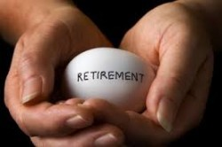 Is There a Pension Crisis Looming?