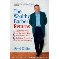 David Chilton of The Wealthy Barber Returns fame comes to Peterborough March 20th!
